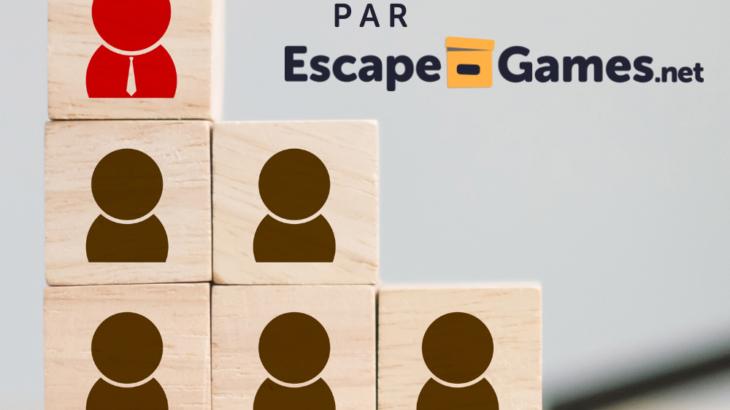Escape Game en Team Building