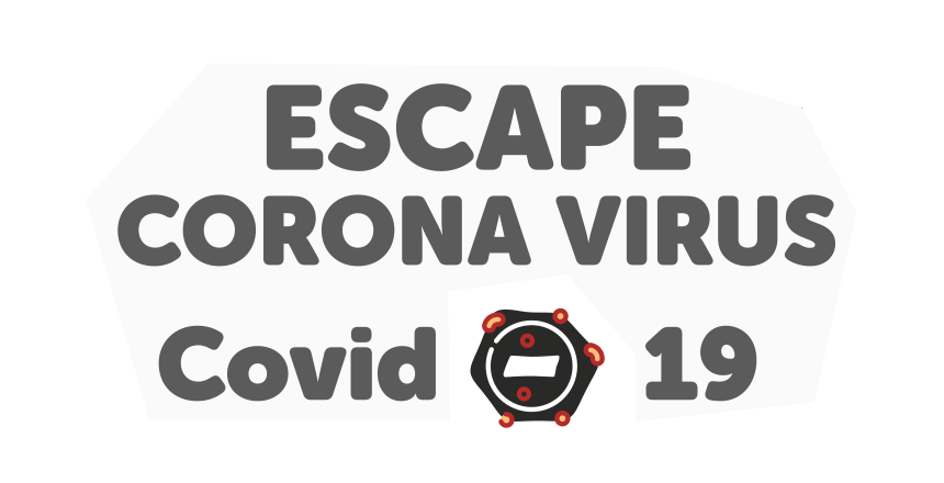 Escape Game Coronavirus