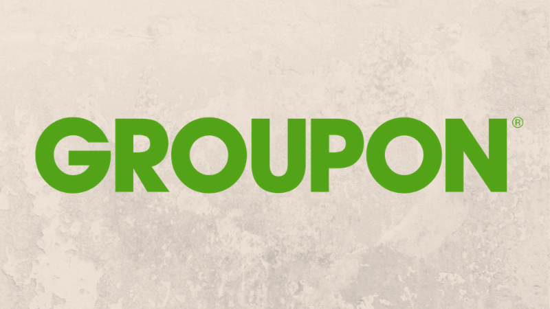 Validation code Groupon